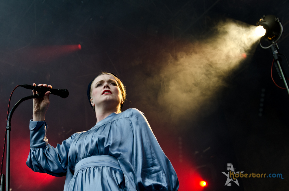 Ane Brun on Kobestarr.com