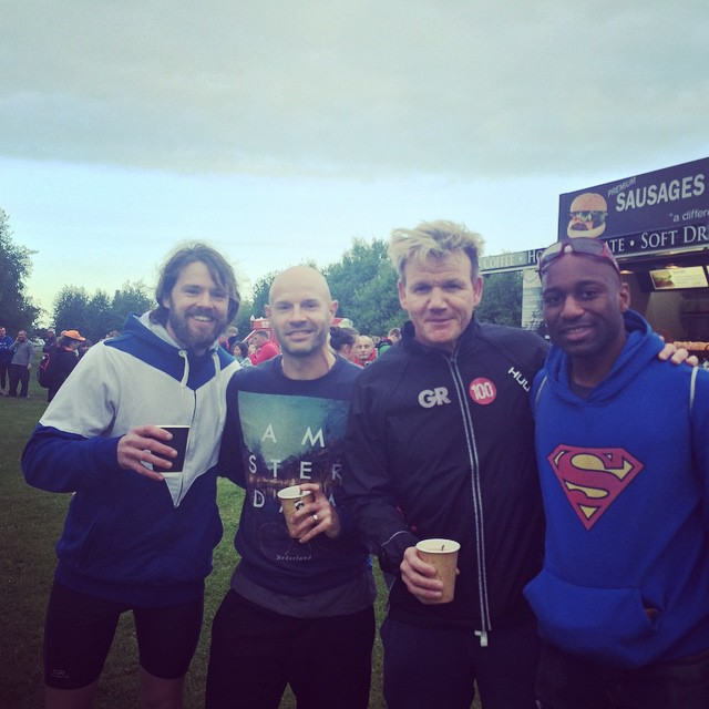 Ironman Staffordshire 70.3 2015 Race Report Part 1: The Good Bits