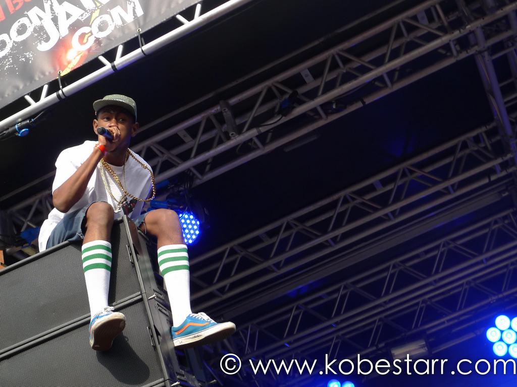 Kobestarr's Camden Crawl & May and June Spotify Playlist