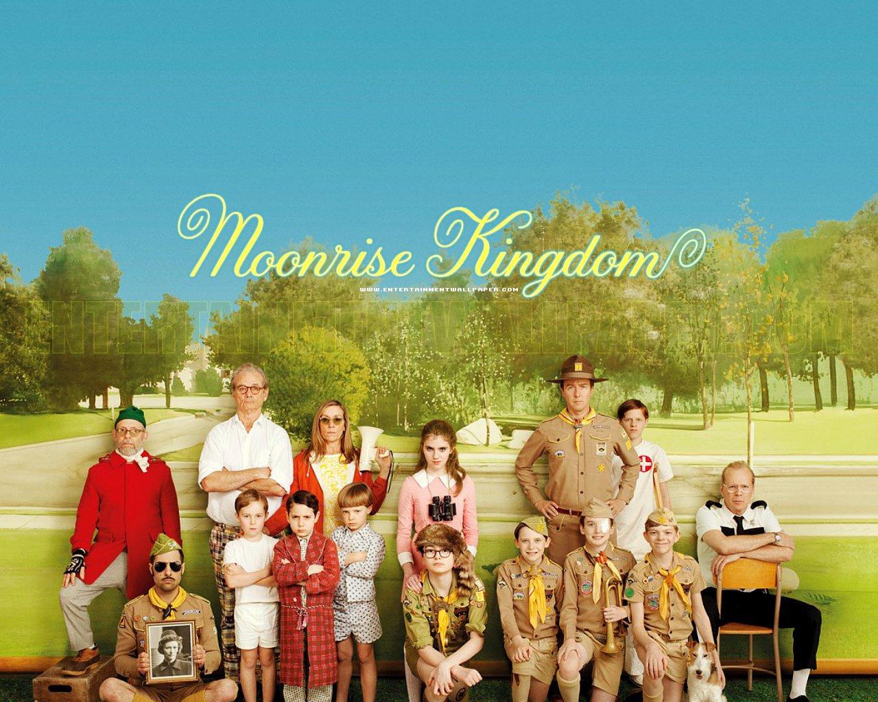 Top 10(ish) films of 2012: Part 1